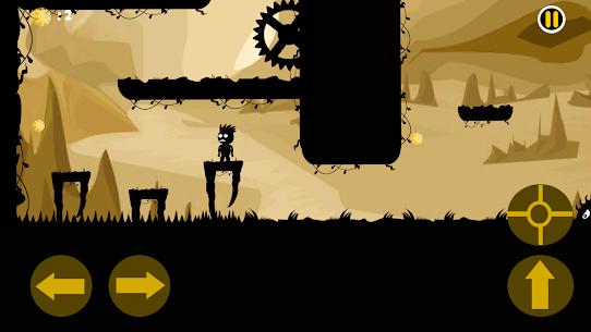 Shadow Boy's Adventures 1.1 APK + MOD Download 1