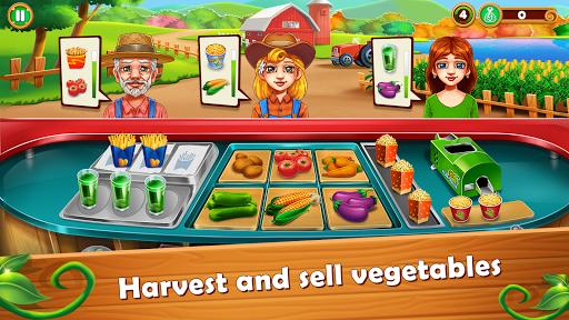 Farm Fest : Farming Games, Farming Simulator 1.20 screenshots 2