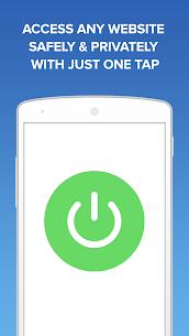 Secure VPN – Fast & Free 1