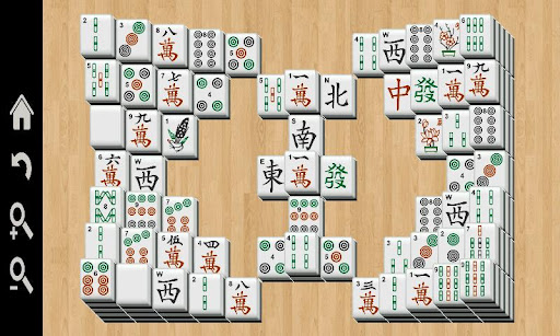 Mahjong apktram screenshots 3
