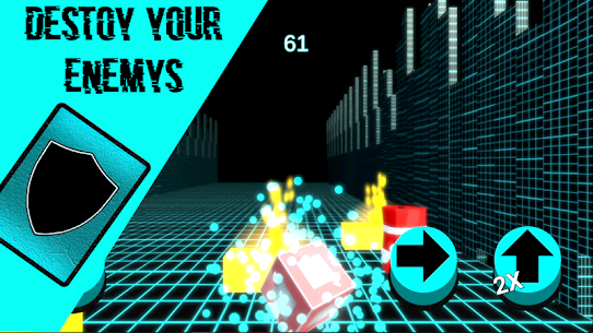 CubePido: the rolling Cube Hack Cheats (iOS & Android) 2