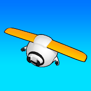 Sky Glider 3D MOD APK 3.8 (Free Upgrades)