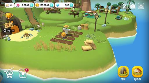 Hamster Village 1.2.3 screenshots 7