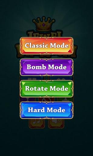 block puzzle legend: 100 star gems screenshot 2