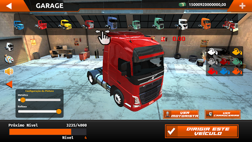 World Truck Driving Simulator modavailable screenshots 23