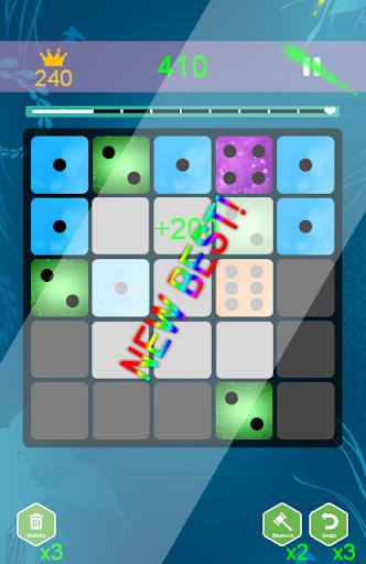 Domino 7! Block Puzzle  Pc-softi 7