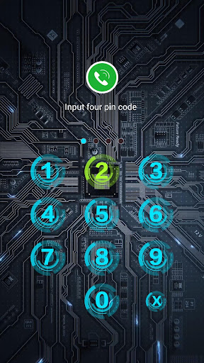 AppLock - Fingerprint & Password, Gallery Locker apktram screenshots 20