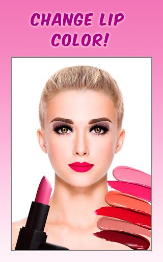 Makeup Photo Editor 1.3.8 Screenshots 14