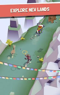 Rodeo Stampede: Sky Zoo Safari Mod Apk 1.51.0 (Unlimited Coin) 8