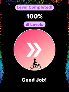 Circle Spinner : Run & Jump around Circle Hack Game Android & iOS 4