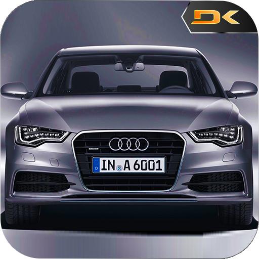 A6 Super Car: Crazy City Drift, Drive and Stunts