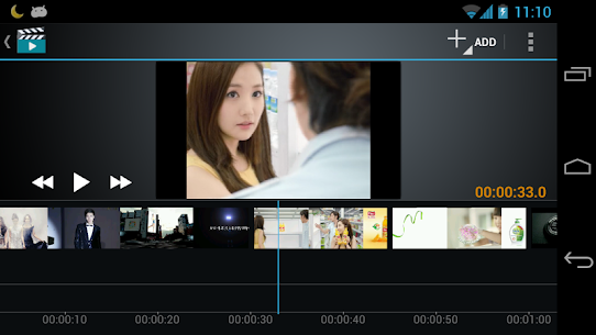 Video Maker Movie Editor 4