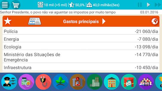 Simulador da Argentina 2 PRO 1.0.1 Apk Mod (Unlocked) 1