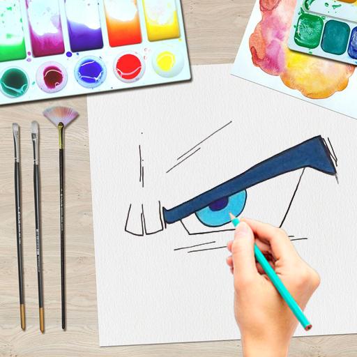 Baixar How to Draw Dragon Super para Android