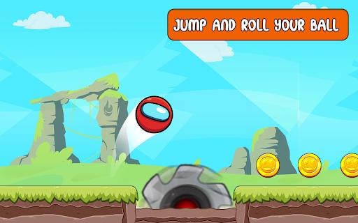 Roller Ball X : Bounce Ball Hero 1.5 screenshots 12