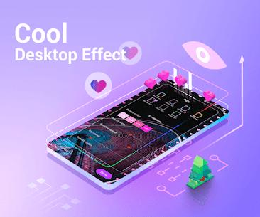 3D Launcher – Your Perfect 3D Live Launcher Premium MOD APK 4