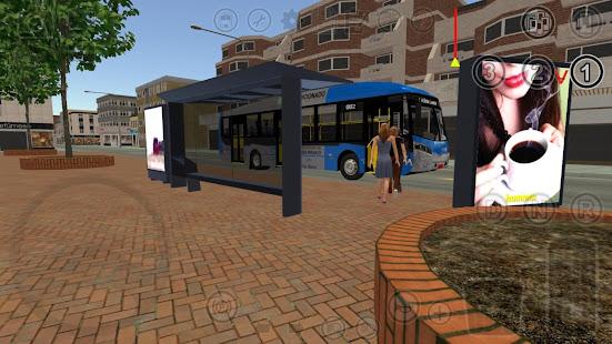 Proton Bus Simulator Urbano 284 Screenshots 6