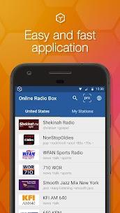 Online Radio Box – free radio player (PRO) 1.5.287 Apk 1