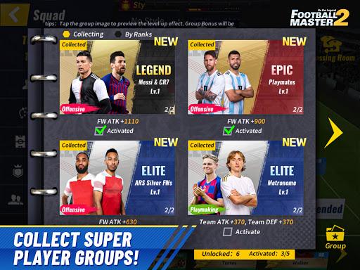 Football Master 2 - Soccer Star  screenshots 9