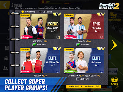 Football Master 2 - Soccer Star 1.4.112 Screenshots 10