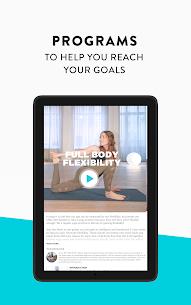 YA Classes MOD APK- Home Yoga Classes [Premium] Download 9