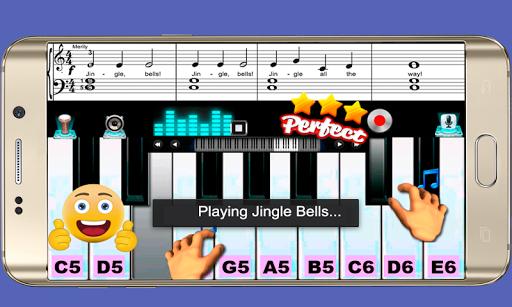 Real Piano Teacher 2 2.1 screenshots 6