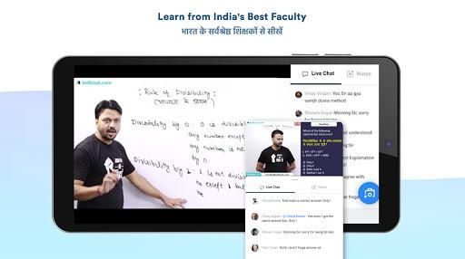 Exam Preparation App: Free Live Class | Mock Tests android2mod screenshots 14