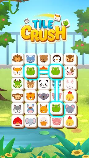 Tile Crush - Triple Match Game  screenshots 2