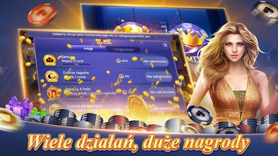 Texas Poker Polski  (Boyaa) 6.3.0 Screenshots 10