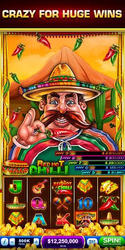 Super Vegas Slots - Casino Slot Machines! 1.41 screenshots 11