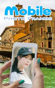 Mobile Photo Frames 1.4 screenshots 1