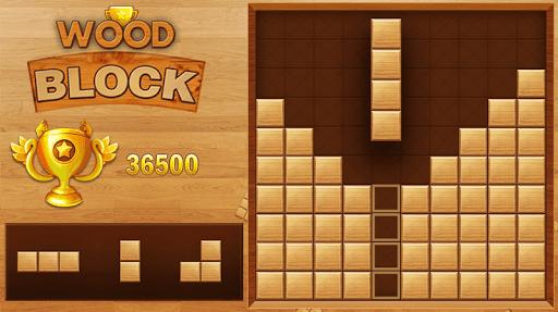 Wood Block Puzzle 1.9.0 Screenshots 4