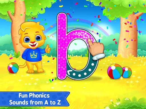 ABC Kids - Tracing & Phonics 1.5.9 screenshots 9