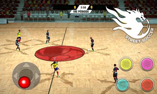 Street Football Super League 1.0.0 screenshots 3