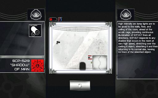 SCP - Viewer 0.014 Apha screenshots 14