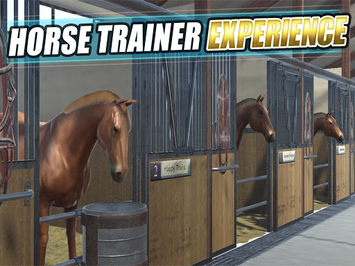 iHorse: The Horse Racing Arcade Game apkmr screenshots 4