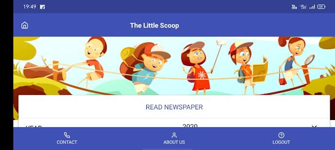 The Little Scoop