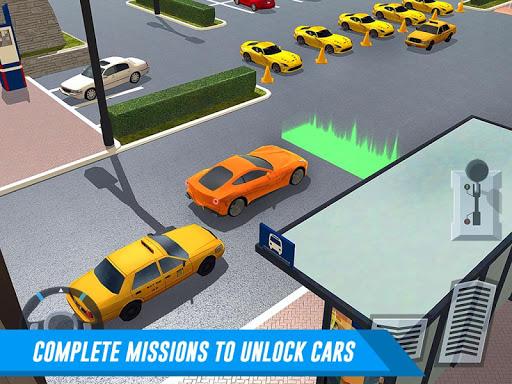 Shopping Mall Car & Truck Parking 1.2 Screenshots 10