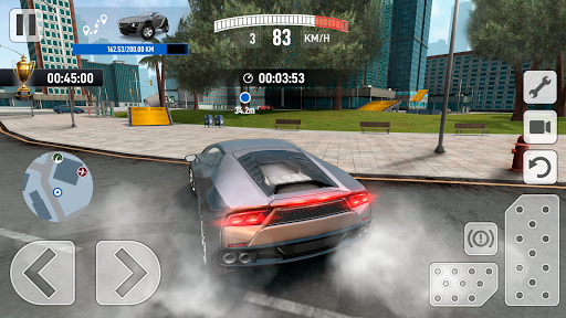 Real Car Driving Experience - Racing game 1.4.2 Screenshots 8