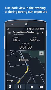 GPS Spor İzci – Koşu, Yürüme, Bisiklet sürmek Apk İndir 3