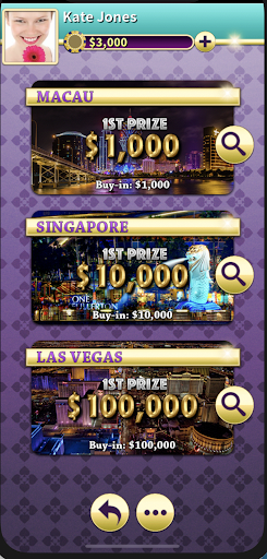 Chinese Poker (Pusoy) Online screenshots 6