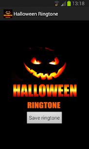 Halloween Ringtone Apk 3