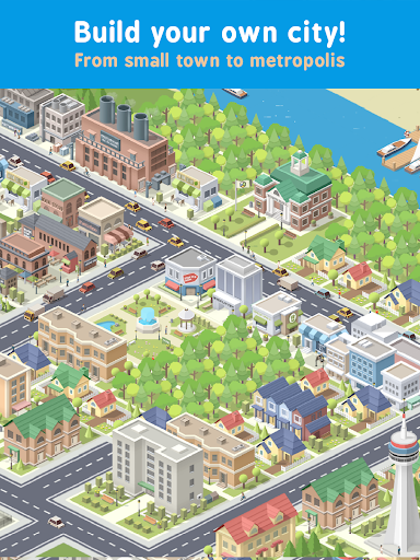 Pocket City  screenshots 11