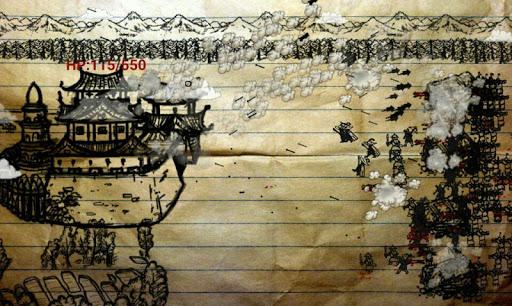 Asian Stronghold Apk 1.02 screenshots 1