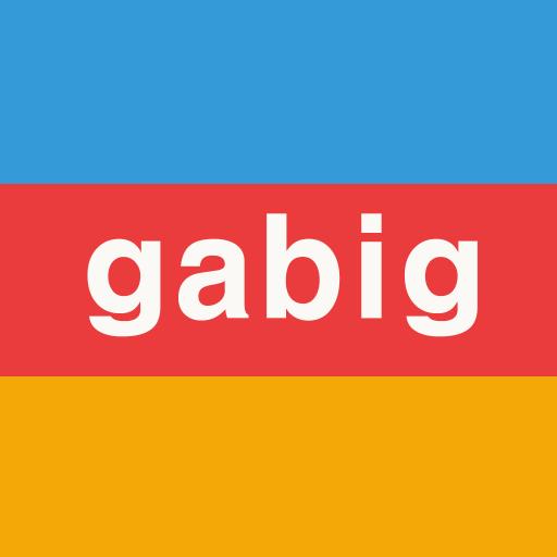 가빅 Gabig For PC Windows (7, 8, 10 and 10x) & Mac Computer