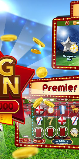 Football Slots - Free Online Slot Machines 1.6.7 3