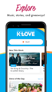 KLOVE  Apps on For Pc – Free Download 2020 (Mac And Windows) 1