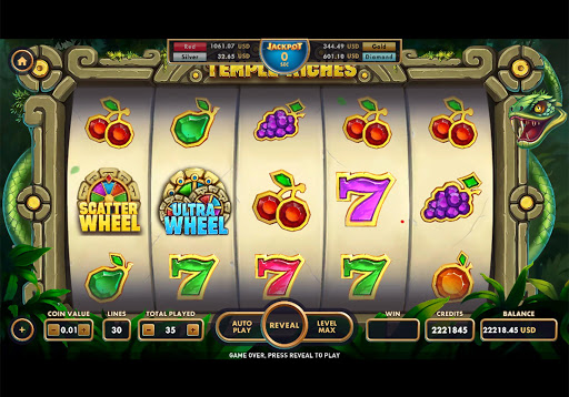 RSFun - New Casino Slot Games & Slot Machines 2021  Screenshots 4