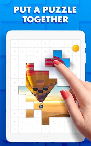 Video Puzzles - Magic Logic Puzzle for Brain  screenshots 5