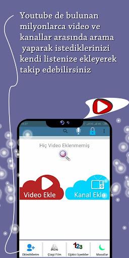 Puu00e7u - u00c7izgi Film Uygulamasi apktram screenshots 1